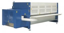 Машина продольного складывания / С поперечным складывателем / укладчик PRIMUS COMPACT Fold
