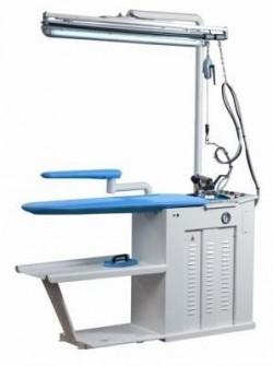 Гладильное финишное оборудование для фасонных изделий
